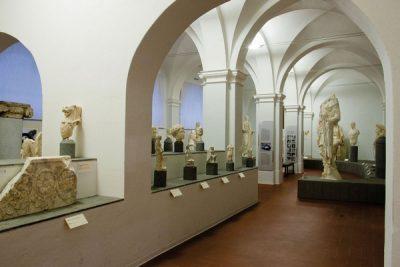 Photo of Museo archeologico, scatta il nuovo orario. Struttura aperta a Pasqua e a Pasquetta