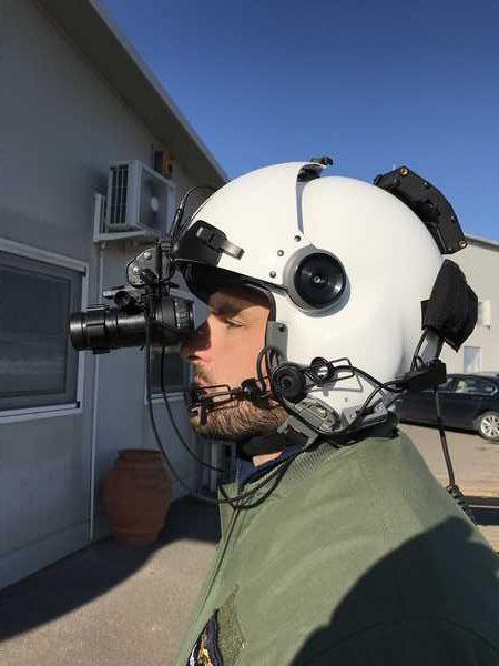 """Visori notturni per l'elisoccorso, Pegaso potrà atterrare in zone non illuminate: """"Soccorsi più rapidi"""""""
