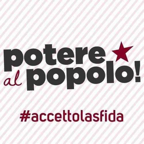 """Politiche 2018, """"Potere al popolo"""" si presenta: doppio appuntamento in Maremma"""