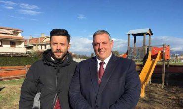 """""""Piano buche"""", al via i lavori in via Giordania: stanziati altri 40mila euro"""