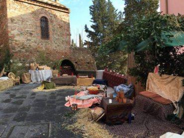 A Istia d'Ombrone torna il presepe vivente