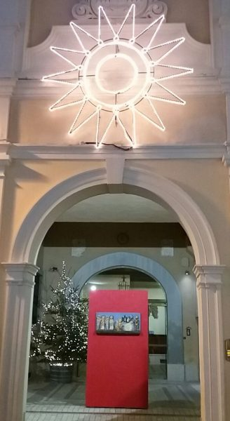 Photo of Mercatino di Natale nel palazzo vescovile: è realizzato dai detenuti del carcere