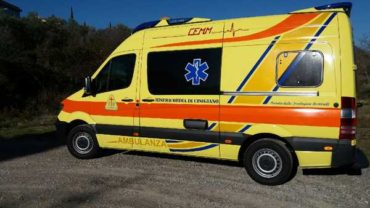 A Cinigiano cresce l'esercito dei volontari della Misericordia: formati 12 nuovi soccorritori