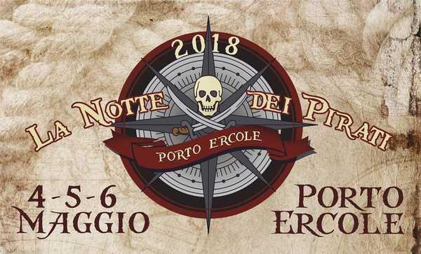 Anteprima per la Notte dei Pirati: nel weekend apre il Covo. E intanto il Comitato ripulisce le mura
