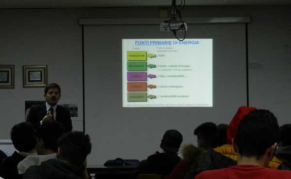"""""""Pianeta Galileo"""": l'Università di Pisa spiega l'energia e la fisica agli studenti"""