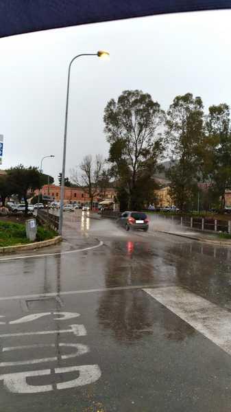 """Roselle, il Pd: """"Ponte del Salica pericoloso in caso di pioggia, serve manutenzione"""""""