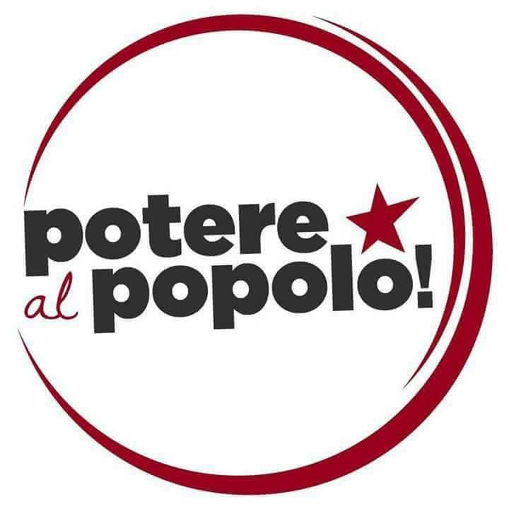 """Photo of Potere al Popolo scende in piazza con l'Usb: """"Vogliamo una scuola sicura"""""""