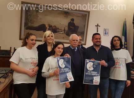 """Passeggiata per il corso e visita al Museo con le torce: Grosseto partecipa a """"M'illumino di meno"""""""