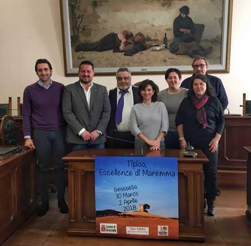 """Photo of """"Tipico, eccellenze di Maremma"""": le produzioni locali protagoniste nel centro storico"""