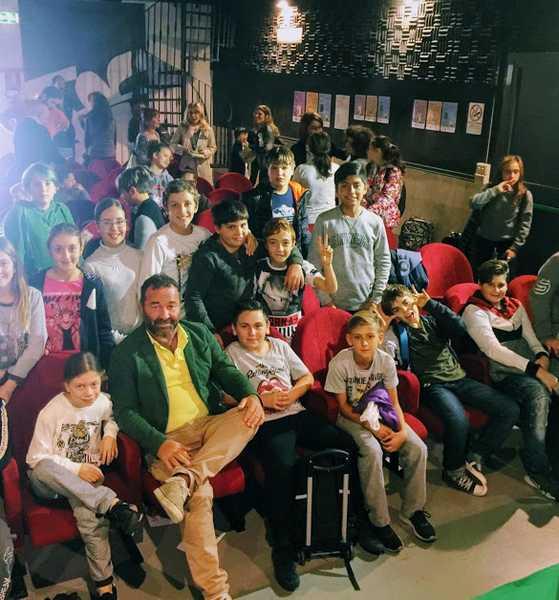 """Gli studenti eleggono il primo Consiglio comunale dei ragazzi: al via il progetto """"Cittadinanza e Costituzione"""""""