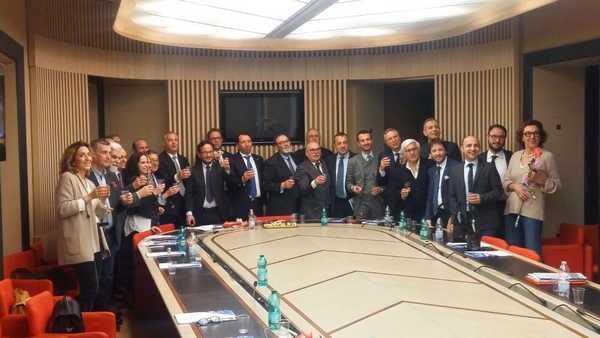 Federpreziosi: incarico nazionale per la presidente di Grosseto Alessandra Merli