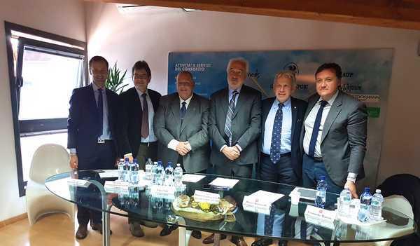 """Grosseto Export compie 44 anni: """"Realtà in crescita che porta il nome della Maremma nel mondo"""""""