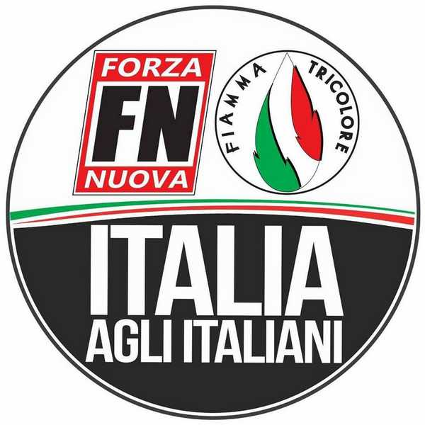 "Photo of Politiche, Forza Nuova: ""Crescono i nostri consensi, vincono i nostri ideali"""