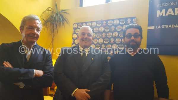 Elezioni Politiche: Lolini e Berardi volano in Parlamento, in Maremma vince il centrodestra