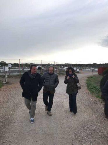 """Verso le Politiche, Marras: """"Acquacoltura e maricoltura attività fondamentali per la Maremma"""""""