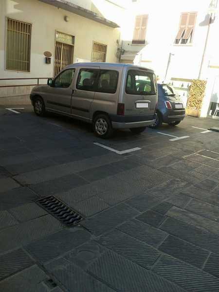 """Galleria Pascucci, il Pd: """"Via i parcheggi di fronte all'edificio, il centro deve valorizzare la cultura"""""""