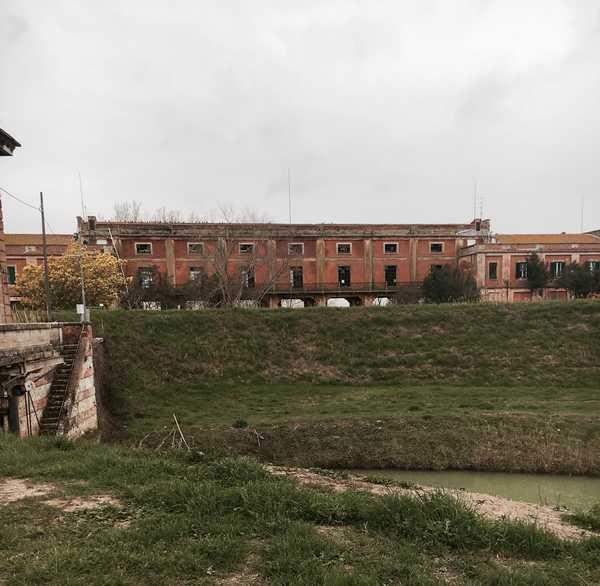 """190 anni fa iniziò la bonifica di Grosseto: """"Canale diversivo opera da tutelare e far conoscere"""""""
