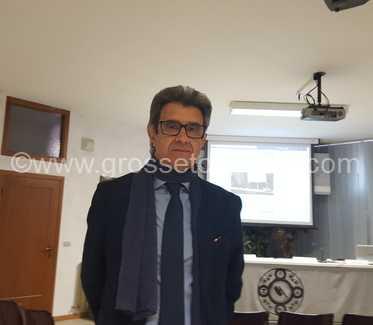 """Photo of Scomparsa di Mario Luzzetti, il cordoglio dell'Ance: """"Professionista serio e competente"""""""