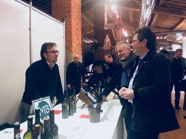 """Buy Wine, Sani: """"Compratori internazionali attenti alle produzioni maremmane"""""""