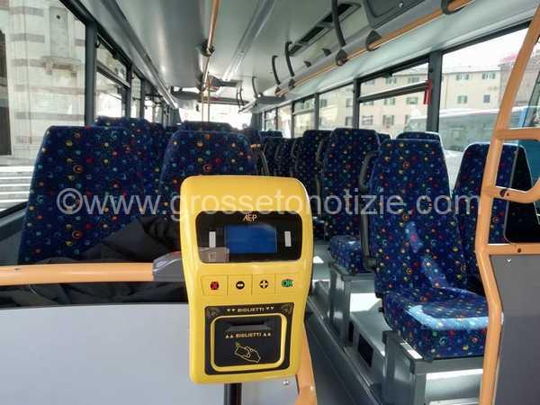 Photo of Tpl, la Toscana prima Regione in Italia verso la riduzione al 50% dell'utilizzo della capienza dei bus