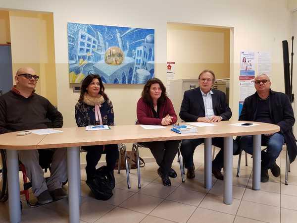 """""""Dopo di noi"""": dalla Regione importanti risorse per l'autonomia delle persone disabili"""
