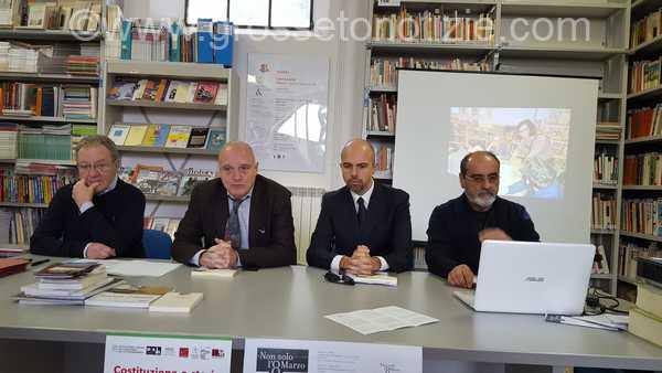 Maiano Lavacchio, nasce il comitato per la raccolta fondi per la ristrutturazione della scuola: tutti i membri