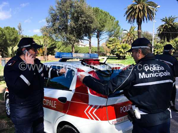 """Polizia municipale, Grosseto al Centro: """"Perchè la riunione sull'efficienza è chiusa ai cittadini?"""""""