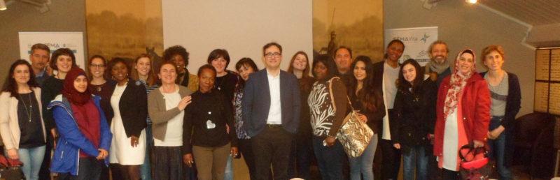 Educatori di salute per le donne migranti: al via il progetto che coinvolge i cittadini