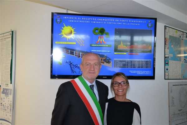 Photo of La Bandiera Blu continua a sventolare su Castiglione della Pescaia