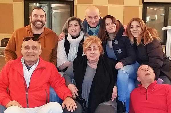"""""""La casa di Camme"""": la commedia de Li Bindoli in scena a Porto Ercole"""