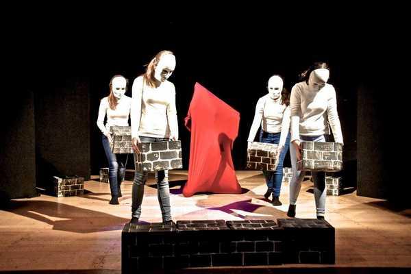 Terza edizione del Festival dantesco toscano: gli studenti in scena al teatro comunale