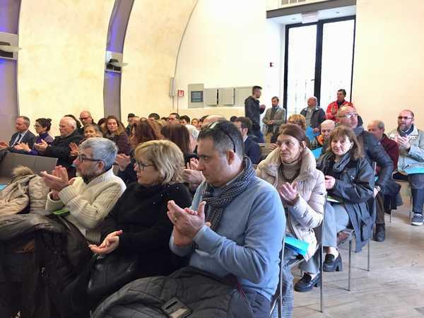 """""""Dialogo"""": primo incontro pubblico per il progetto di Cittadinanzattiva sui servizi socio-sanitari"""