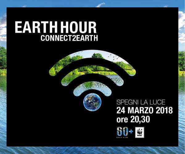 Earth Hour, tutti uniti per l'Ora della Terra