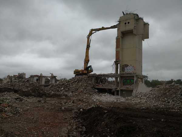 """Photo of Ex Terme di Roselle, il Pd: """"Quali sono i progetti del Comune per riqualificare l'area?"""""""