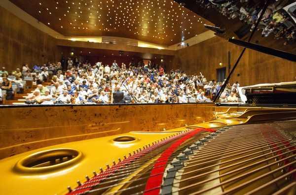 Amiata Piano Festival: sold out i concerti di Natale