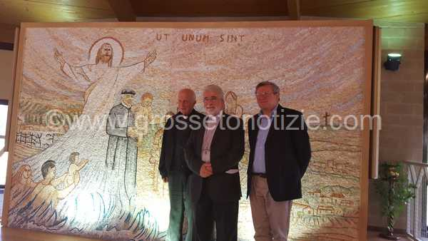 Il Papa in visita a Nomadelfia: attese 4mila persone, ecco tutte le informazioni