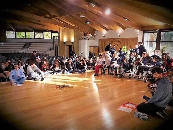 Torna il meeting dei giovani delle Diocesi di Grosseto e Pitigliano: appuntamento a Siloe