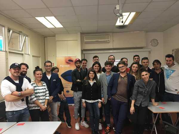 Giovani Imprenditori Confcommercio, eletto il nuovo direttivo: Benedetta Montalbano presidente