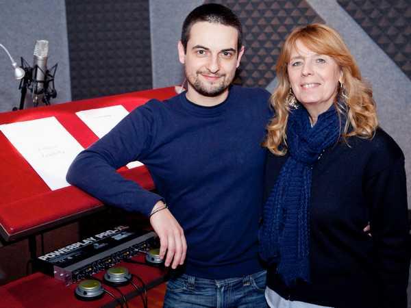 Doppiaggio, Stefanella Marrama torna allo Studio Enterprise: provini per gli allievi
