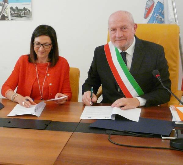Castiglione della Pescaia, firmato il Patto per la sicurezza urbana