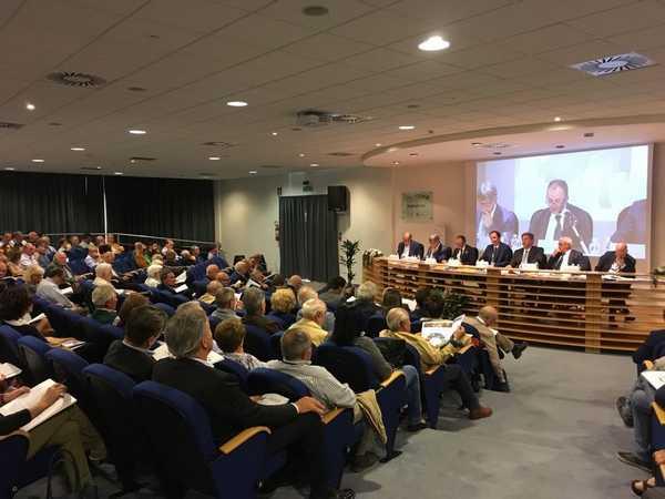 Photo of Banca Tema, approvato il bilancio 2017: utile netto di oltre 900mila euro