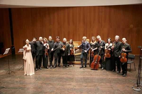 """Photo of Amiata Piano Festival: successo per il concerto anteprima con """"I piombi"""" di Vivaldi"""