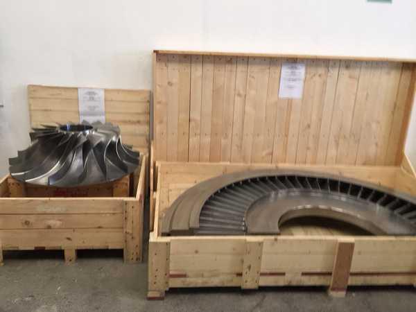 Nasce la nuova Cooperativa giovanile del lavoro: costruirà componenti per turbine