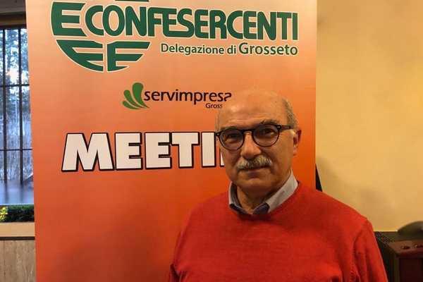 Stazione di Orbetello: Confesercenti scrive a Ministero e Regione sulla chiusura della biglietteria