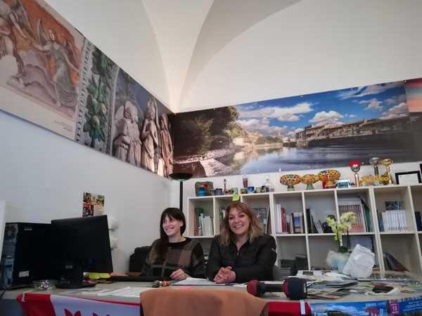 Nuove professionalità, nuovi arredi e servizi: potenziato l'ufficio turistico