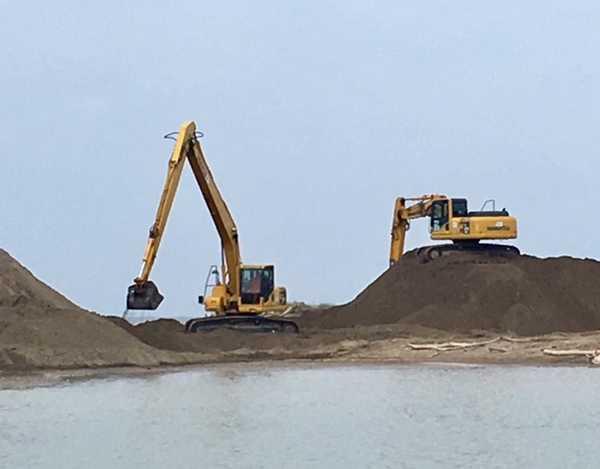 Photo of Difesa del suolo: firmata la convenzione per Campo Regio, opera da oltre 30 milioni
