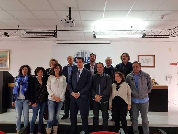 Presentato il progetto Next Level: gli studenti a lezioni di impresa grazie a Cna
