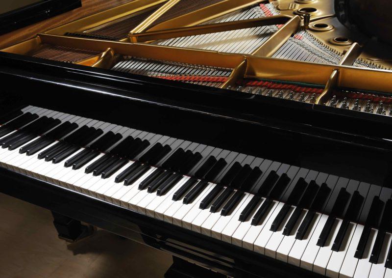 """Cultura, Grosseto al Centro lancia la proposta: """"Una maratona pianistica per la Notte Bianca"""""""