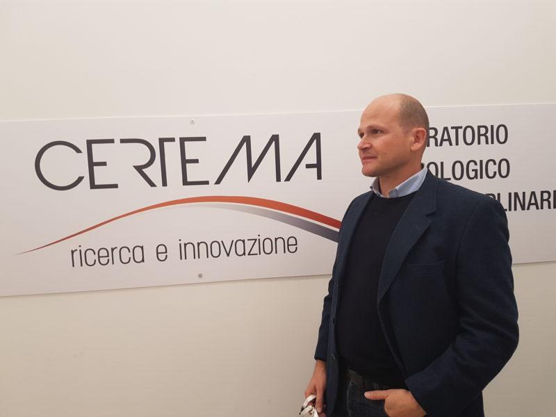 Industria 4.0 e robotica: Certema tra i soci fondatori del competer center Artes 4.0