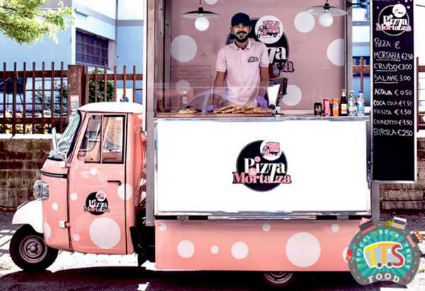 """Festival dello street food, boom di presenze: """"Oltre 25mila visitatori, i grossetani si sono ripresi le mura"""""""